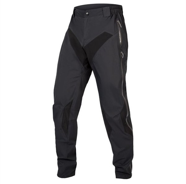 Endura MT500 Waterproof Trouser wasserdicht schwarz