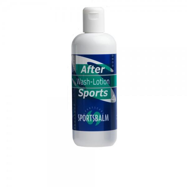 Sportsbalm Wash Lotion 500 ml