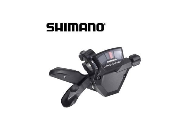 Shimano Schalthebel Deore SL-M590 Rechts 9-fach