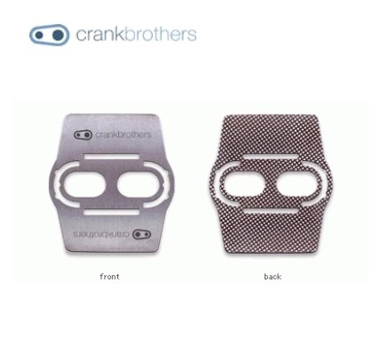 Crank Brothers Shoe Shild - Schuhsohlenschutz
