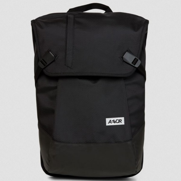 Aevor Daypack Proof Black 18 - 28 Liter waterproof