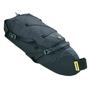 Topeak Backloader Tasche schwarz - 10 Liter