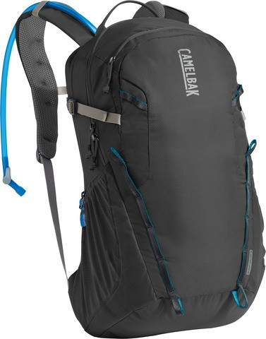 Camelbak Trinkrucksack Cloud Walker 18 charcoal/gercian blue