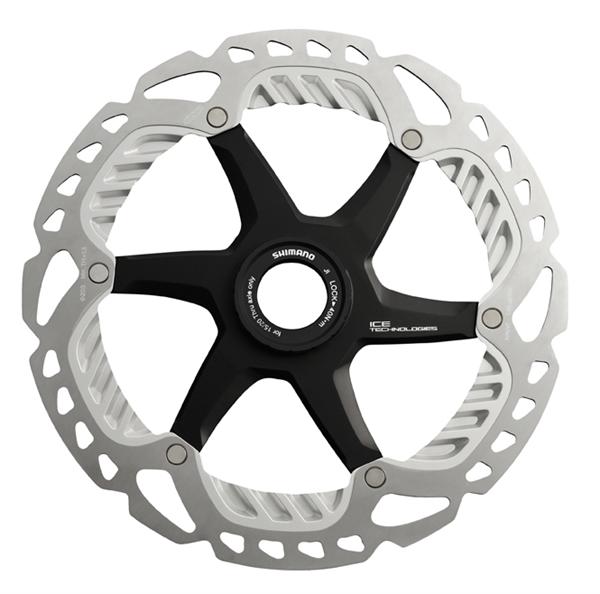 Shimano disc rotor XTR SM-RT99 Centerlock Ice-Tec