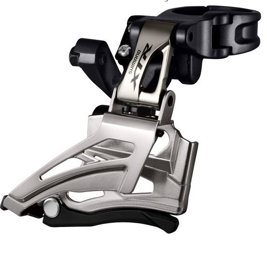 Shimano XTR Umwerfer FD-M9025 2x11 Down Swing