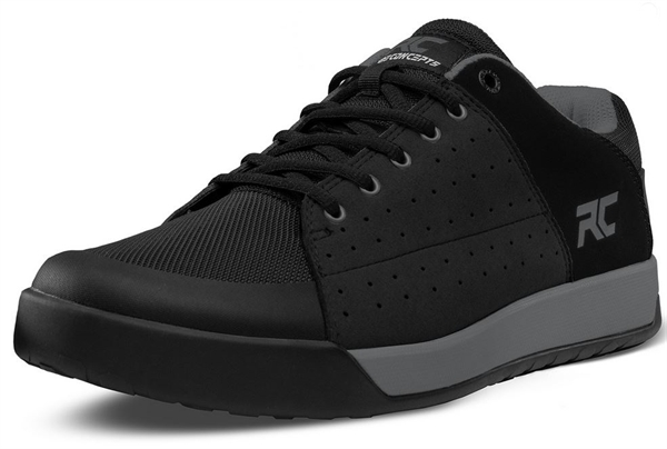 Ride Concepts Livewire 6.0 Schuh Black/Charcoal Men