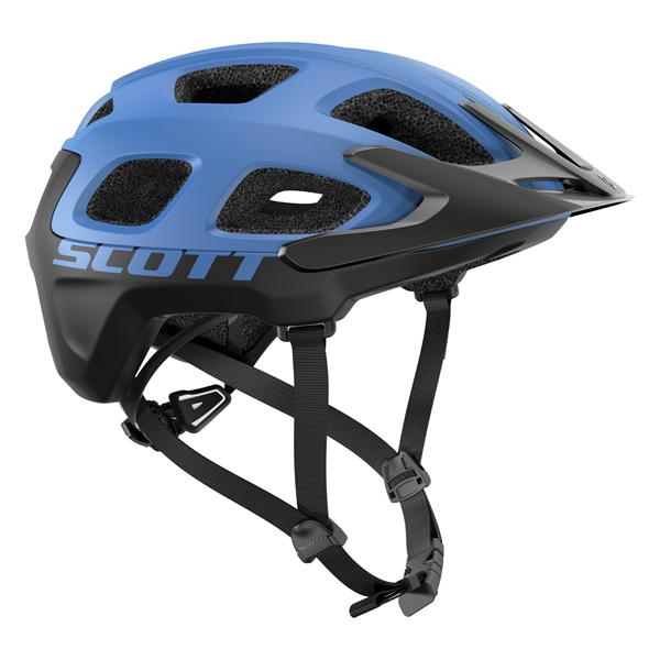 Scott Helmet Vivo Plus - blue/black