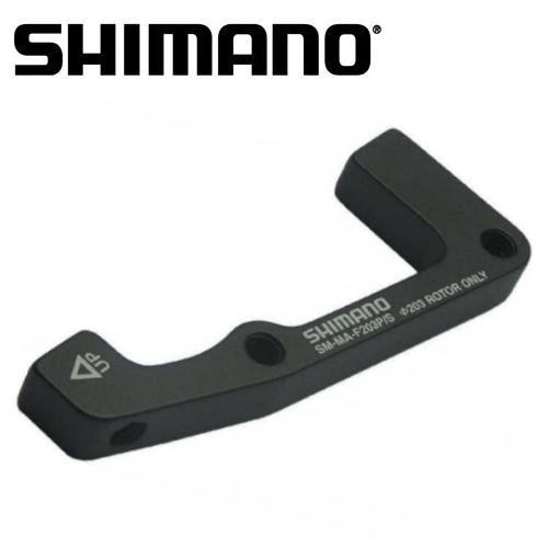 Shimano Mountadapter SM-MA-F203P/S IS auf PM 203 VR