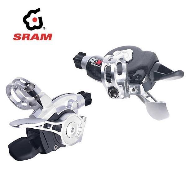 SRAM X.0 Triggerschalthebel 3x9-fach