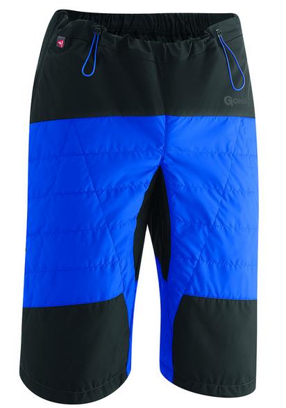 Gonso Moata M Herren Primaloft Shorts blue