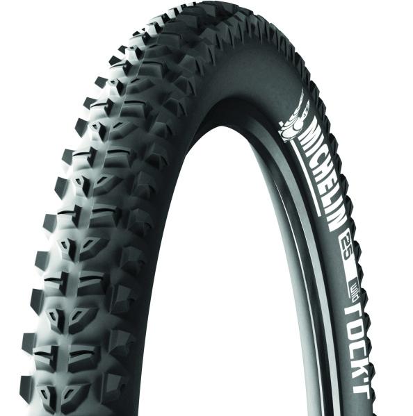 "Michelin Wild Rock`R 26x2.50"" - Tubeless"