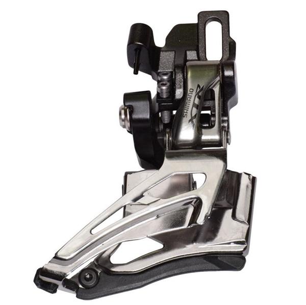 Shimano XTR Umwerfer FD-M9025 2x11 TP