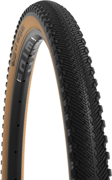 WTB Tire Venture TCS 650b black-tan