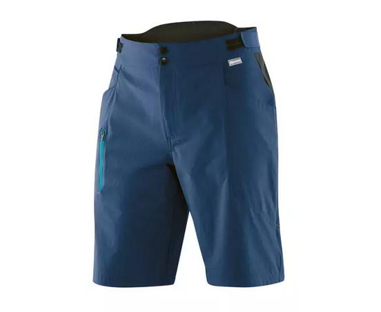 Gonso Orco Herren Bike Shorts insignia blue