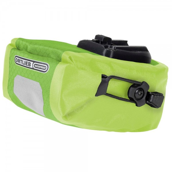 Ortlieb Saddle-Bag Micro Two 0,8L light green/lime