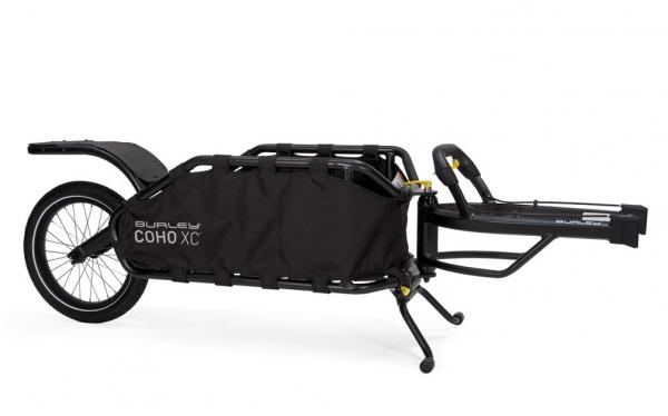 Burley Fahrrad-Transportanhänger Coho XC