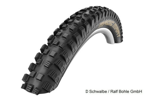 Schwalbe Magic Mary Evo 26x2.35
