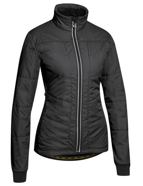 Gonso Buchit W Women Thermo Jacket black