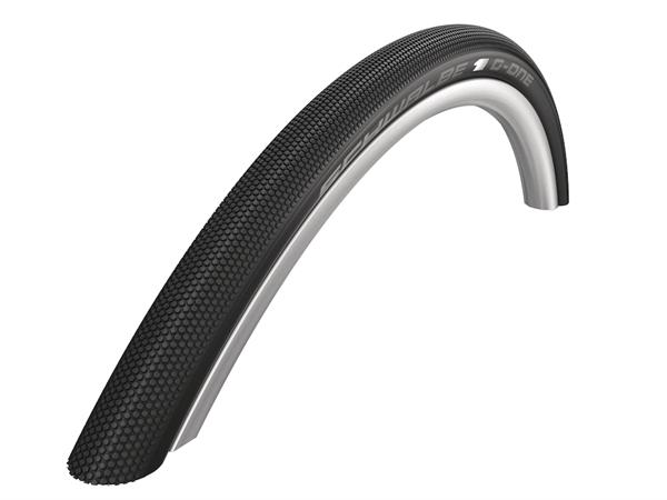 Schwalbe G-One Speed 28x1.20 (700 x 30C) Tubular black