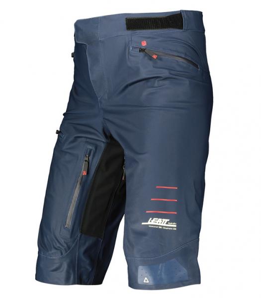 Leatt DBX 5.0 Shorts onyx