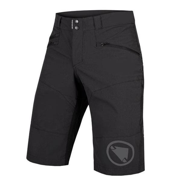 Endura Singletrack Shorts II black