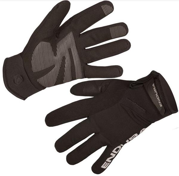 Endura WMS Strike II Winter Glove black