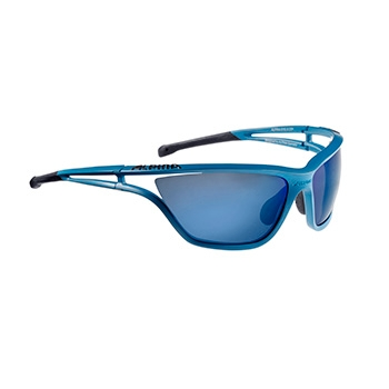 Alpina Brille Eye-5 CM+ blue matt