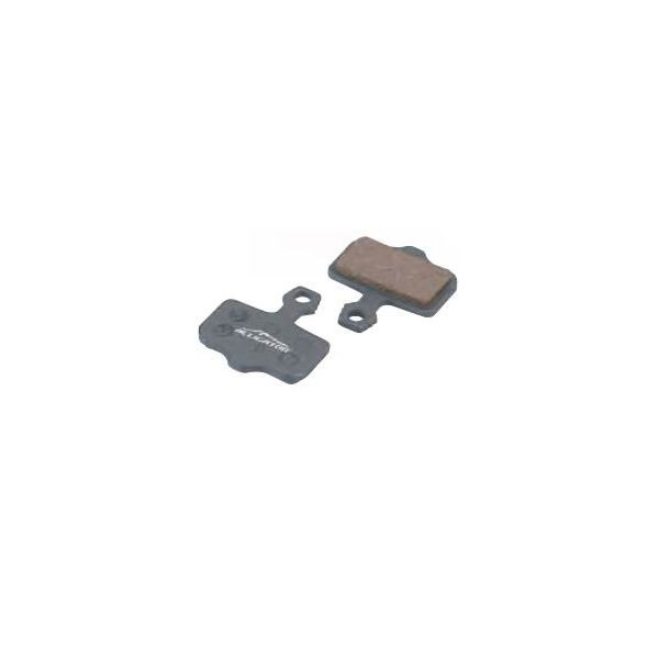 Alligator Disc Bremsbelag Avid Elixir Semi-Metallic