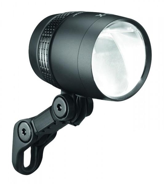 Busch & Müller Beleuchtung für E Bike Lumotec IQ-X E Scheinwerfer mit 150 Lux