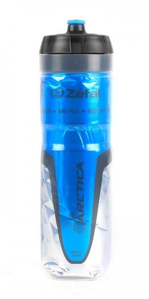 Zefal Trinkflasche Thermo Arctica blau - 750ml