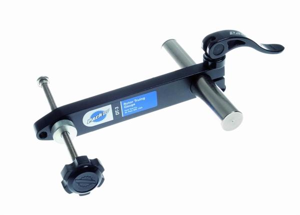 Park Tool DT-3 Bremsscheiben-Lehre