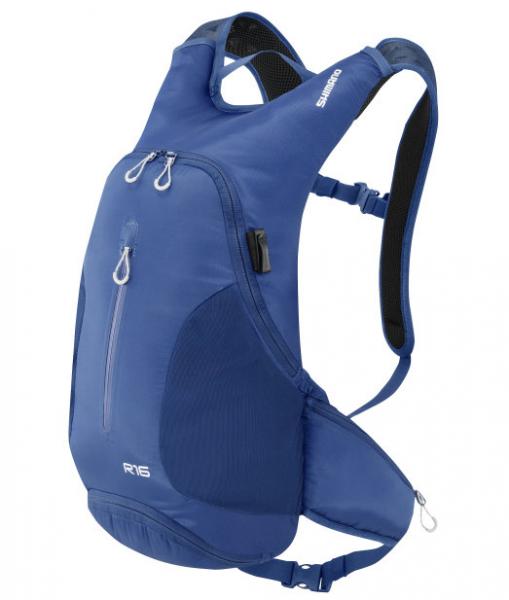 Shimano Backpack Rokko III 16 Litre Estate Blue