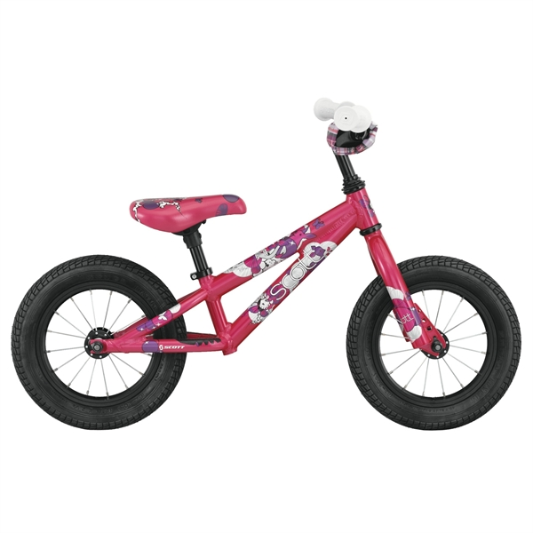 Scott Bike Contessa Walker pink