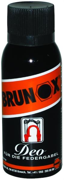 Brunox Deo für die Federgabel 100ml