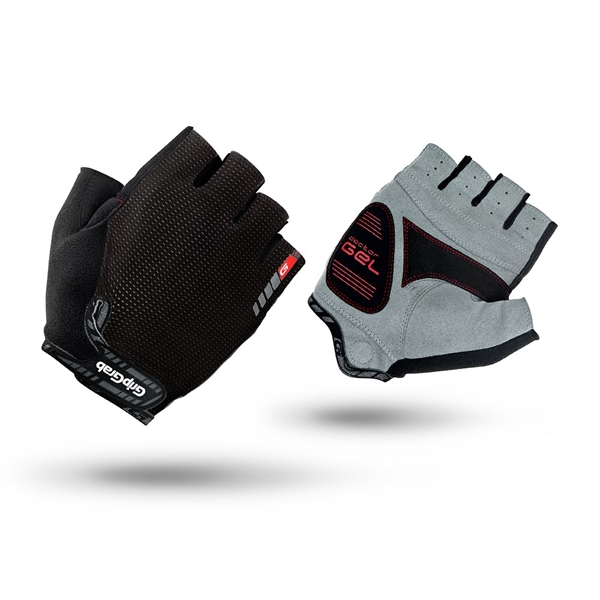 GripGrab Easy Rider Glove black