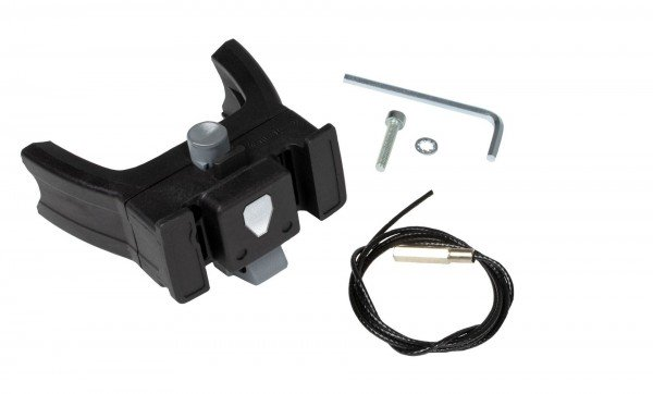 Ortlieb Handlebar Mounting-Set E-Bike