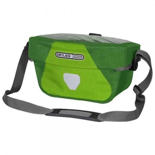 Ortlieb Ultimate Six Plus lime/moss green 5L