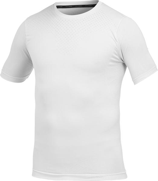 Craft Cool Seamless Short Sleeves Tee white %