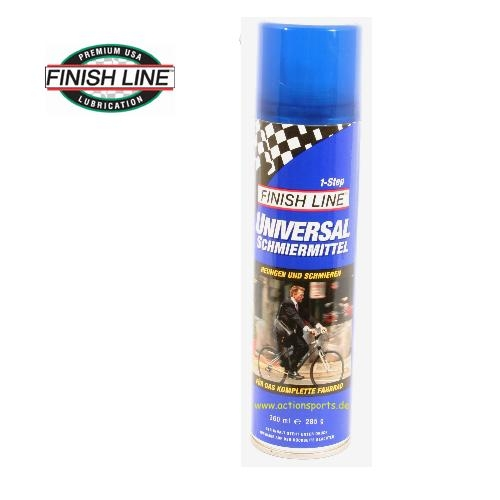 Finish Line Universal Schmiermittel 360 ml