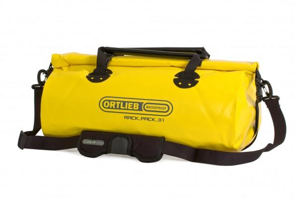 Ortlieb Rack-Pack yellow