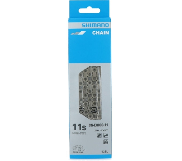 Shimano Chain CN-E8000 11-speed 138 Pieces