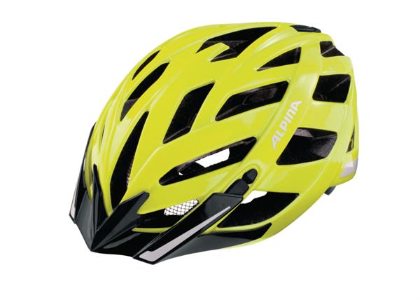 Alpina Panoma City Helm be visible reflective