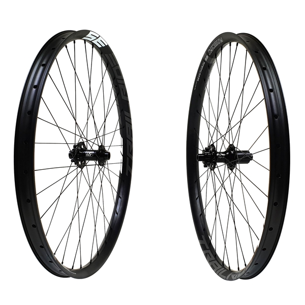 Fun Works N-Light One Trailride 35 Wheelset 29er 1860g