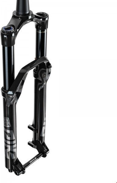 Rock Shox Pike Ultimate RC2 140mm, Offset 37 mm Boost