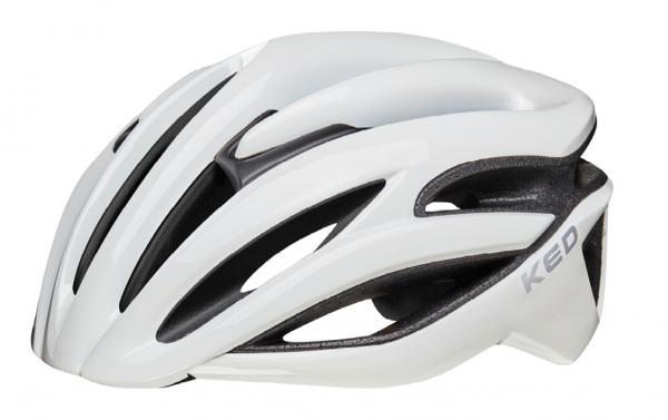 KED Rayzon Rennrad Helm white