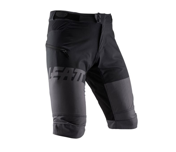 Leatt DBX 3.0 Shorts All Mountain black