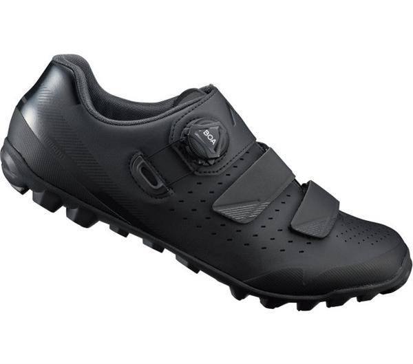 Shimano SH-ME4 MTB Schuh schwarz