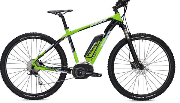 fe4a66857 Morrison E-Bike Cree 1 2017 27.5