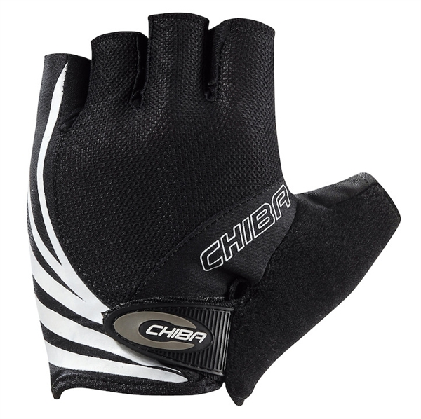 Chiba Sport Handschuh schwarz