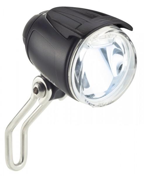 Busch & Müller Beleuchtung für E Bike Lumotec IQ Cyo Premium E Scheinwerfer mit 80 Lux